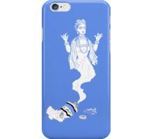 Frida's Ghost iPhone Case/Skin