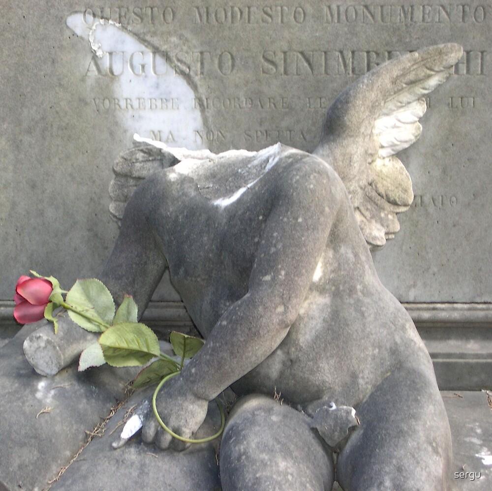 angelo 1 by sergu
