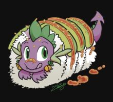 Dragon Roll (MLP) Kids Clothes