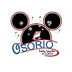 Custom Mickey ears Cruise ~ Osorio by sweetsisters