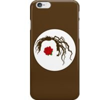 Big Ern Circle iPhone Case/Skin