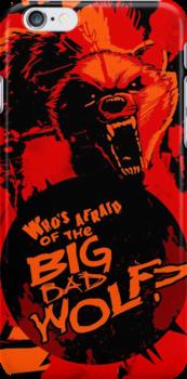 Big Bad Wolf by Zhivago