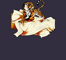 Tiger in Bed T-Shirt