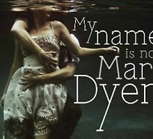 Mara Dyer by uncured