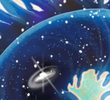 Nightwalker Sticker
