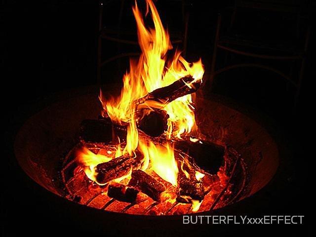 Light My Fire by BUTTERFLYxxxEFFECT