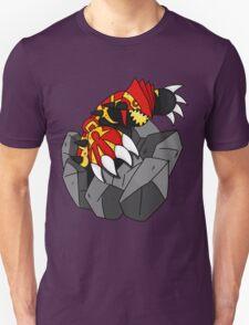 Omega Ruby T-Shirt