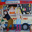 ice cream @ Greenwich park by rita flanagan
