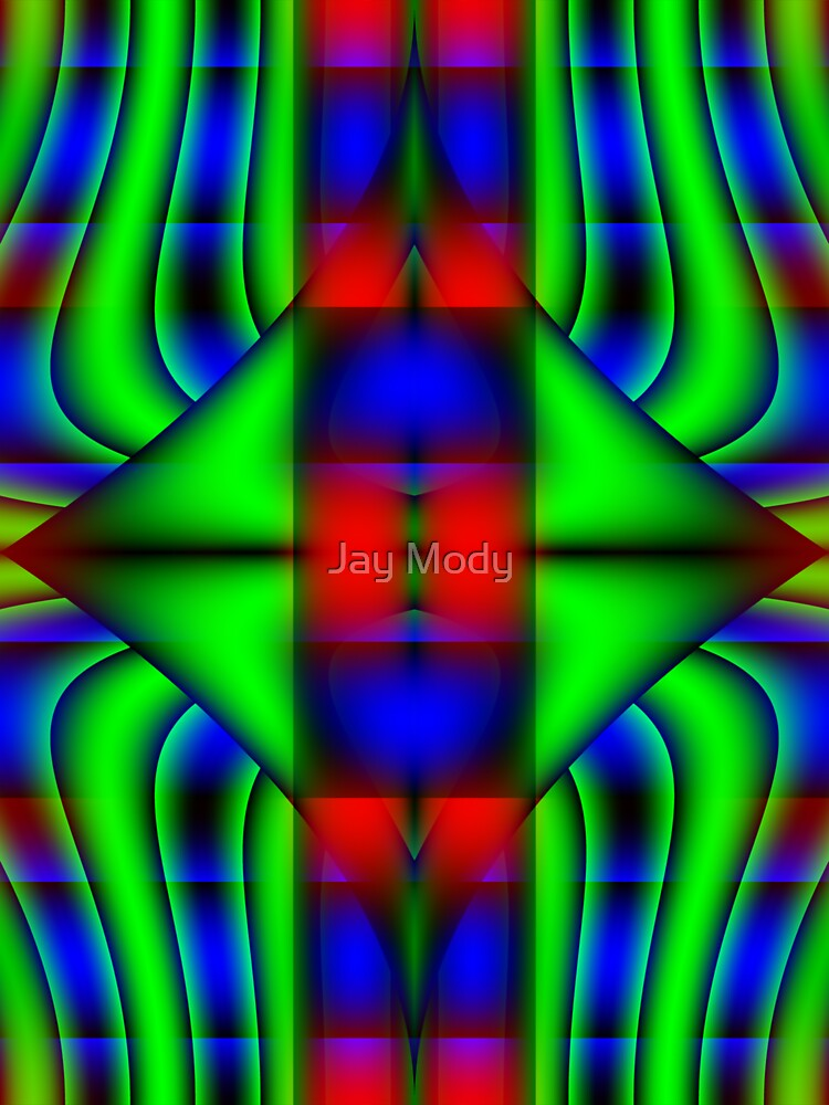 Abstract by Jay Mody