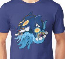 Alpha Sapphire Unisex T-Shirt