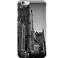 Lyndhurst Castle iPhone Case/Skin