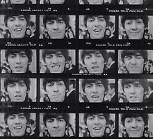 George Harrison Photographs by greyhoundredux