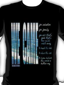 Salvation Song T-Shirt