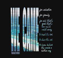 Salvation Song Unisex T-Shirt