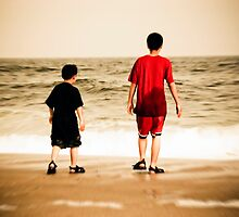 You First Bro by DowntownPictures