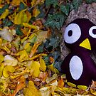 Little Lost Penguin by dozzie