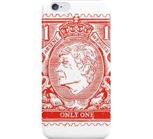 Arsene Wenger - There's Only One iPhone Case/Skin