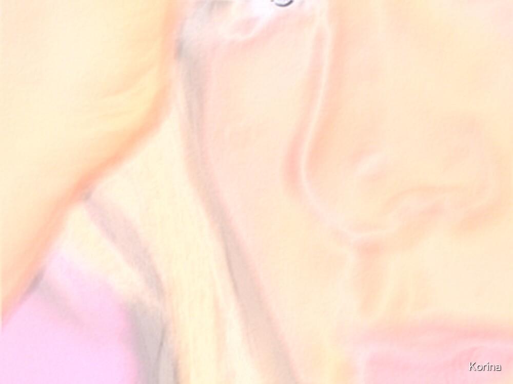 Close-up by Korina