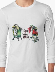 Time 4 Some Action Long Sleeve T-Shirt