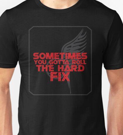 Pedalstar Galactica Unisex T-Shirt