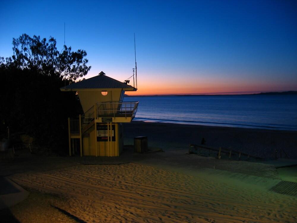Beach House by bms2tjb