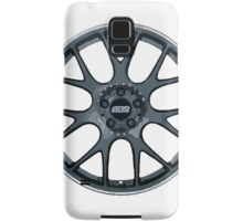 BBS Rims Wheels  Samsung Galaxy Case/Skin