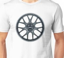 BBS Rims Wheels  Unisex T-Shirt