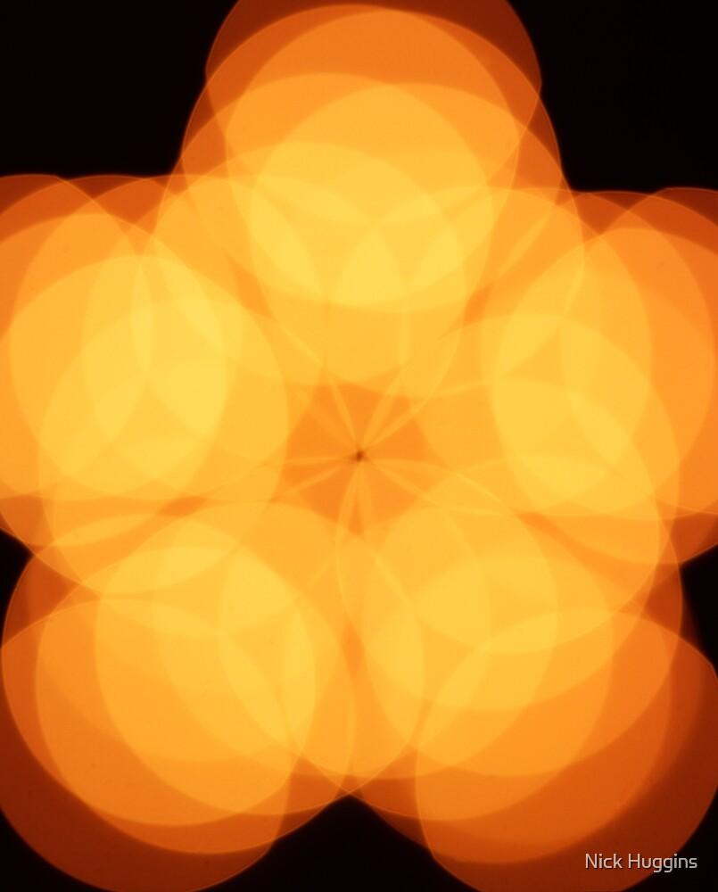 Inner Star by Nick Huggins
