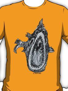 Bio Hazard Fish T-Shirt