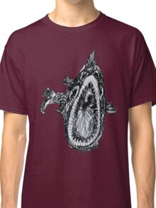 Bio Hazard Fish Classic T-Shirt