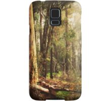 Winter Wanderings By Lorraine McCarthy Samsung Galaxy Case/Skin