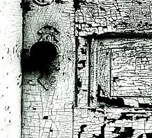 Old Door by LensPainter