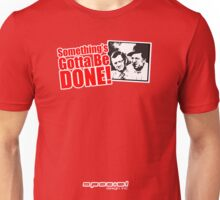 "Quincy - ""Something"" Unisex T-Shirt"
