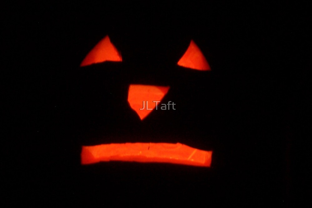 Happy Halloween by JLTaft