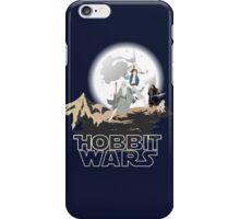 Hobbit Wars iPhone Case/Skin