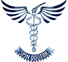 Spin Doctor by CYCOLOGY