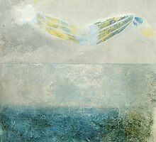 Angel over the Bay by donna malone