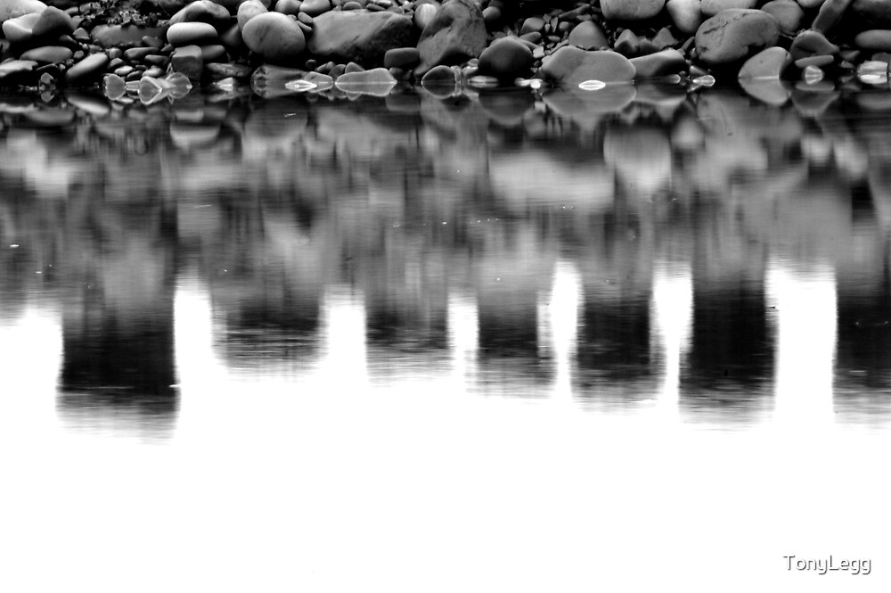 Exmoor Porlock by TonyLegg