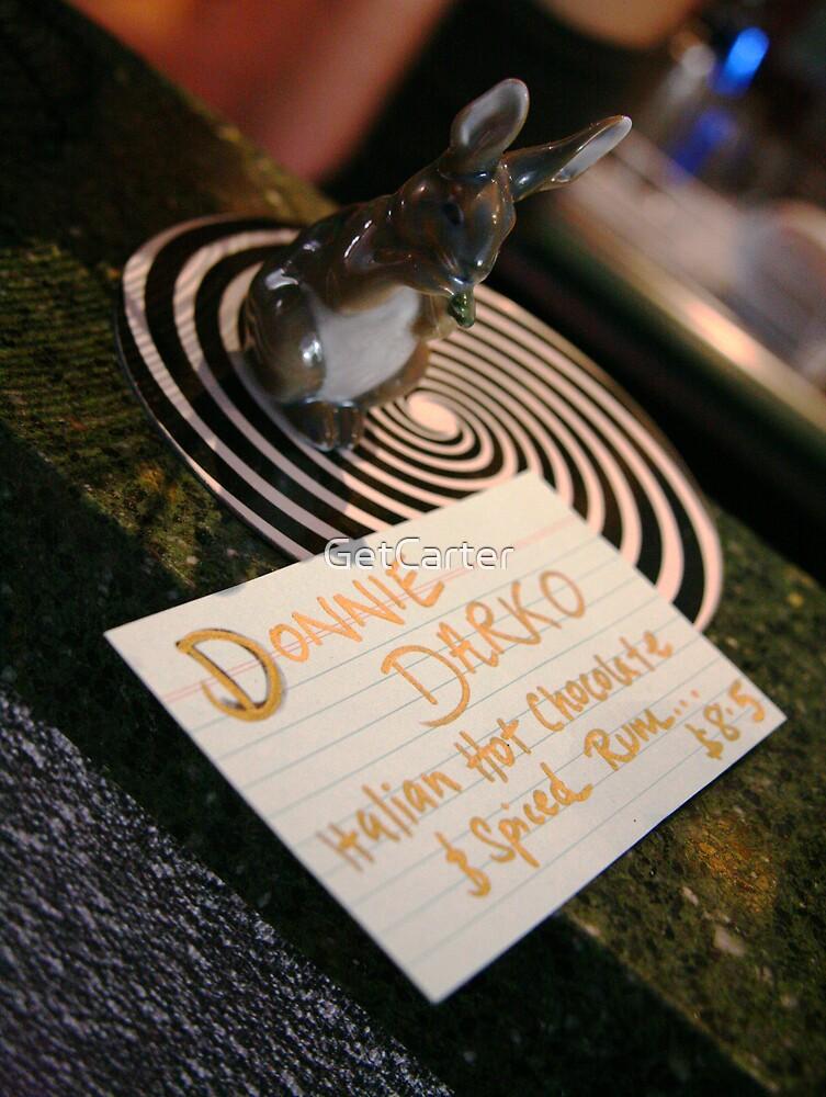 Donnie Darko by GetCarter