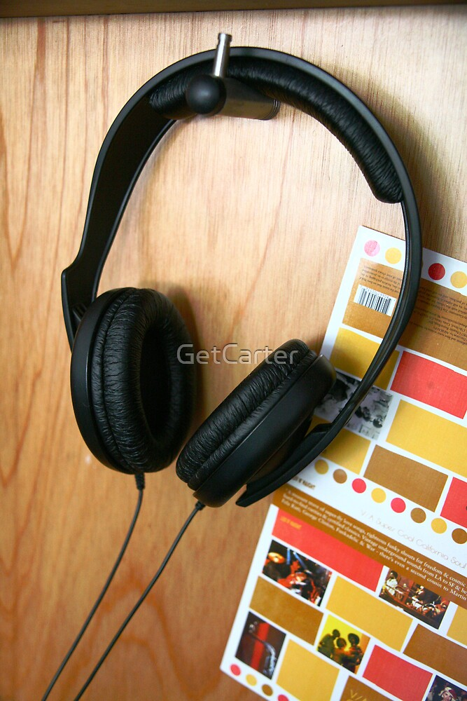 Music For Your Senses by GetCarter