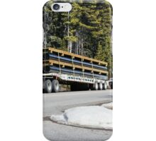 Double Convoy iPhone Case/Skin