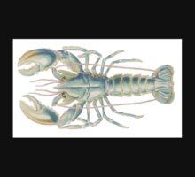 """""""Lobster"""" Kids Tee"""