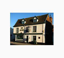 The Dove Inn, Ipswich, Suffolk Unisex T-Shirt