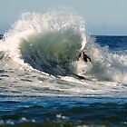 Backwash by Nick Borelli