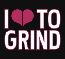 Love Grind by Jason Moses