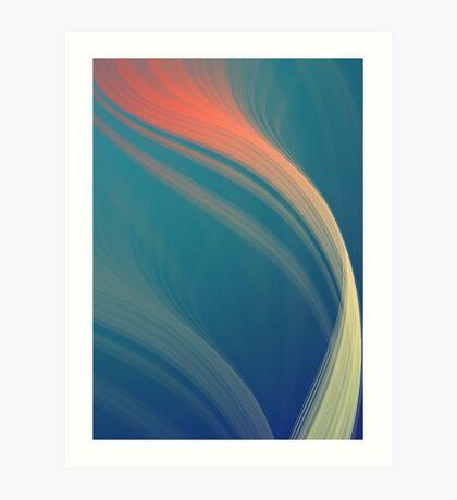 Select 4.8.0 Art Print