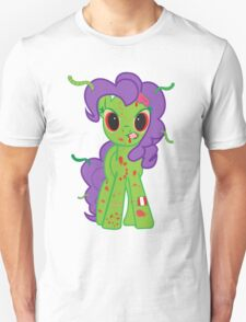 Zombie My Little Pony Unisex T-Shirt