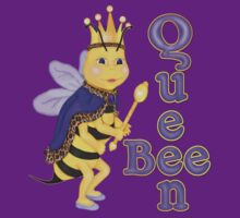 Queen Bee by SpiceTree