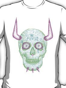 skull of unkindness  T-Shirt