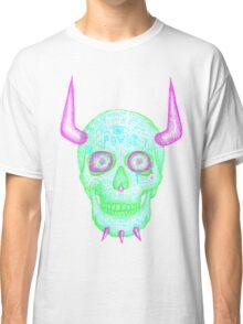 skull of unkindness  Classic T-Shirt